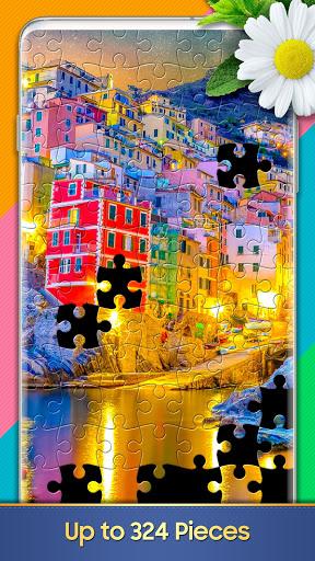 Jigsaw Puzzles World - Puzzle Games apkdebit screenshots 4