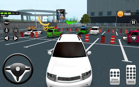 Driving Academy – India 3D 5