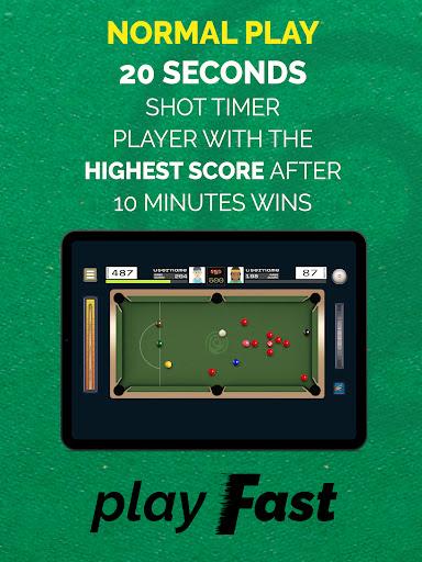 Power Snooker apkpoly screenshots 10