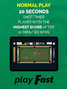 Power Snooker 10