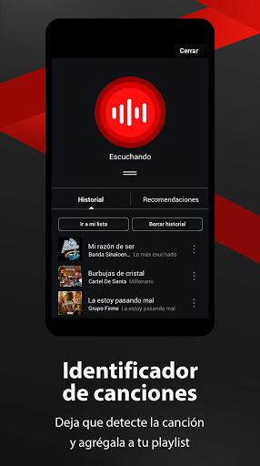 Claro mu00fasica 10.0.8 Screenshots 4