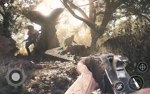 Crossfire: Survival Zombie Shooter (FPS) 1.0.5 screenshots 2