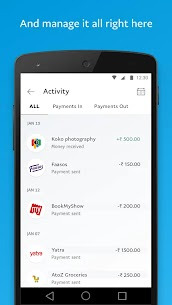 PayPal APK 8.3.2 Download For Android 5