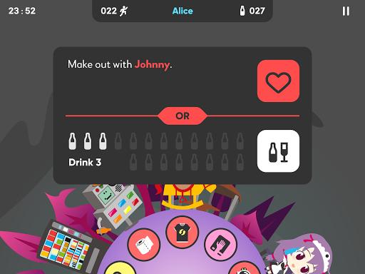 Drinking games: King of Booze 2 1.3.8 Screenshots 9