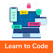 Learn Computer Programming & Coding Free - CodeDev