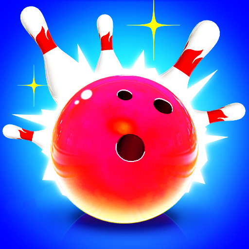 Bowling Go! - Best Realistic 10 Pin Bowling Games