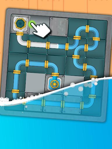 Unblock Water Pipes  screenshots 14