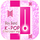 K_POP Piano Tiles:Bts,Nct,Exo,Seventeen,Shinee,Etc para PC Windows