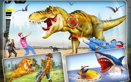 Wild Animal Real Hunter: Wild Shooting Games 1.5 screenshots 1