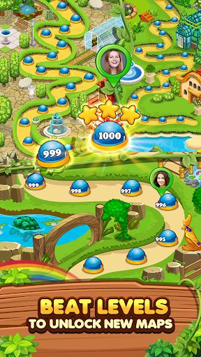 Garden Blast New 2020! Match 3 in a Row Games Free 2.1.4 screenshots 3