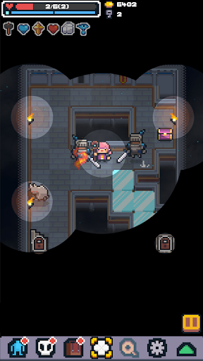 Guidus : Pixel Roguelike RPG 1.0292 screenshots 13
