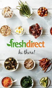 Download FreshDirect: Grocery Food & for Windows PC and Mac 1
