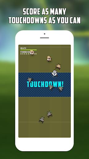 Football Dash 3.8.6 screenshots 3