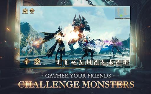 The Elder Fight screenshots 14