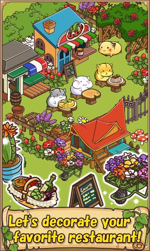 HamsterRestaurant CookingGames 1.0.43 screenshots 3