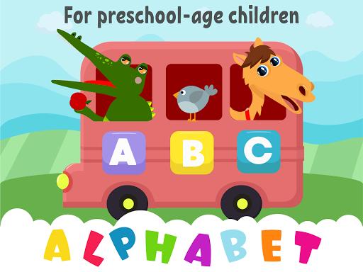 ABC Games - English for Kids screenshots 5