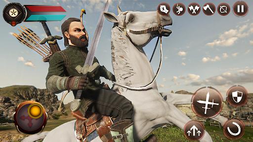 Osman Gazi 2021: Rise of Ottoman Empire Games  screenshots 1