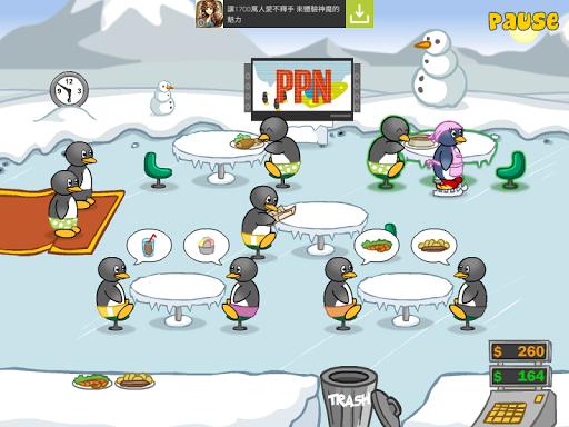 Penguin Diner 1.0.39 screenshots 8