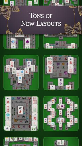 Mahjong Solitaire 1.3.3.676 Screenshots 5