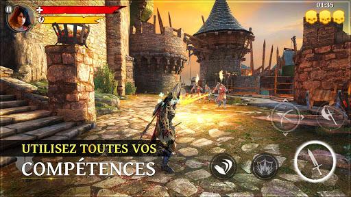 Iron Blade: Medieval Legends APK MOD (Astuce) screenshots 2