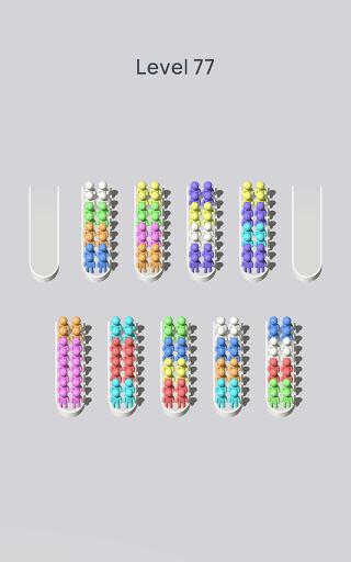 Crowd Sort - Color Sort & Fill  screenshots 13
