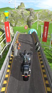 Bike Jump 1