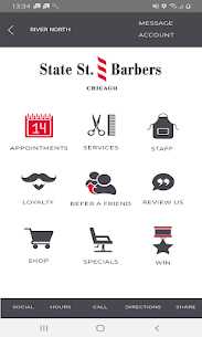 State Street Barbers 1.3 APK with Mod + Data 3