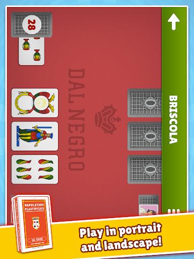 Briscola Dal Negro 2.5.8 screenshots 8