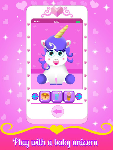 Baby Princess Phone 1.5.2 screenshots 6