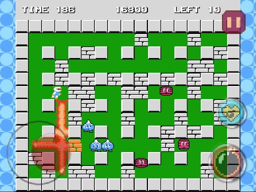 Bombman Retro 1.0.5 de.gamequotes.net 2