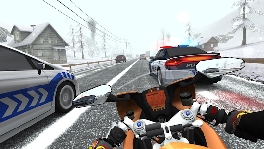 Racing Fever Moto MOD APK (All Unlocked) 7