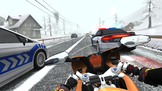 Racing Fever: Moto v1.81.0 Screenshots 7