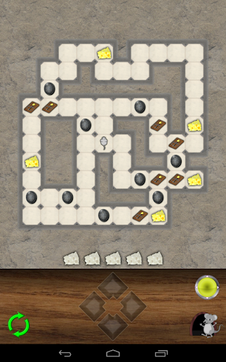Cleo - A funny colorful labyrinth puzzle game apkdebit screenshots 5