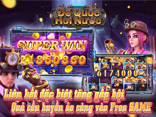 Vua Tru00f2 Chu01a1i Online (Esgame) 1.26 screenshots 11