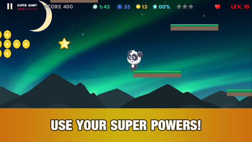 Buddy Jumper: Super Adventure 1.3.4 screenshots 4