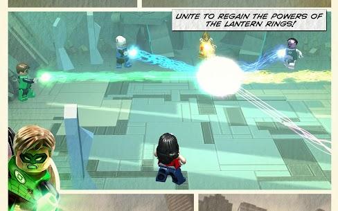 LEGO ® Batman: Beyond Gotham MOD APK 2.0.1.8 (Unlimited Money) 9
