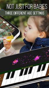 Baby, Toddler & Kids Edu Games & Activities Free