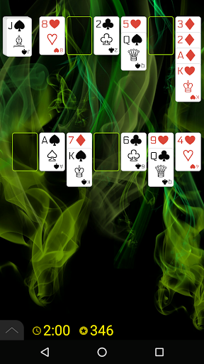 All In a Row Solitaire 5.1.1853 screenshots 3