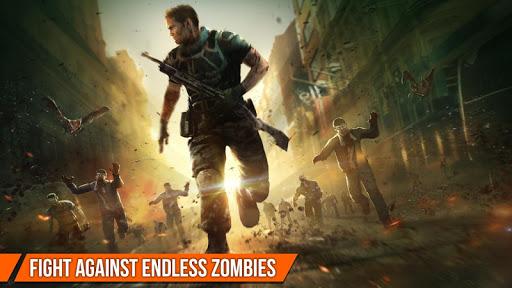 DEAD TARGET: Offline Zombie Games 4.58.0 screenshots 6