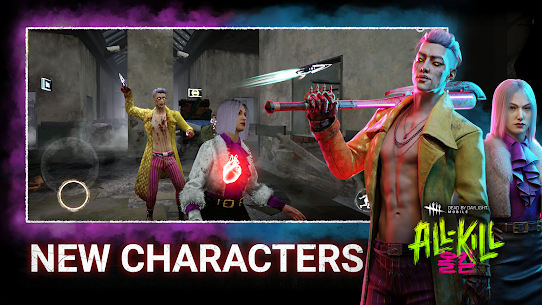 Dead by Daylight Mobile – Multiplayer Horror Game Mod 5.1.1006 Apk [Unlimited Money] 1
