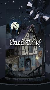 Baixar Card Thief MOD APK 1.2.20 – {Versão atualizada} 2