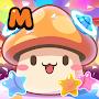 Maplestory M icon