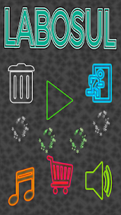 Labosul Hack Cheats (iOS & Android) 1