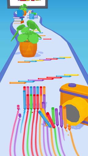 Pencil Rush apkpoly screenshots 3