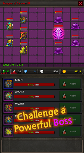 Grow Heroes VIP screenshots 9
