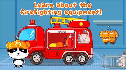 Little Panda Fireman 8.52.00.00 screenshots 3
