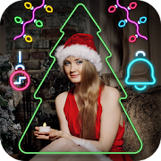 Christmas Camera - Live Effects Photos & Video