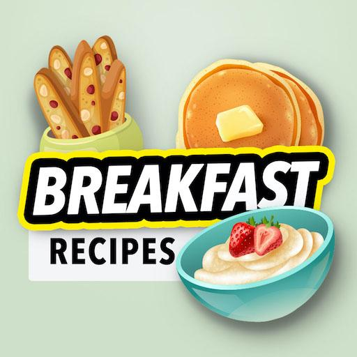 Baixar Breakfast Recipes App