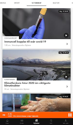 Sveriges Radio Play  Screenshots 16