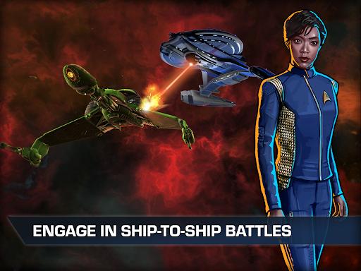 Star Treku2122 Timelines 8.0.1 screenshots 10